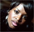 A picture of June Sarpong